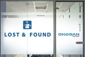 Lost & Found voor het leven